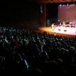 Show do grupo Palavra Cantada encerra a 4ª Mostra de Cinema Infantil – 2005