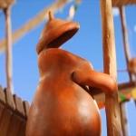 Mostra Anima Mundi – O Garoto de argila / Glin'ka