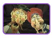 Histórias Preciosas: O ovo mágico / KuyGorozh