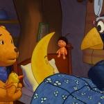 Pré-estreia internacional: O melhor amigo da Lua / Moonbeam Bear