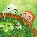 Pré-estreia internacional: O segredo de Kells