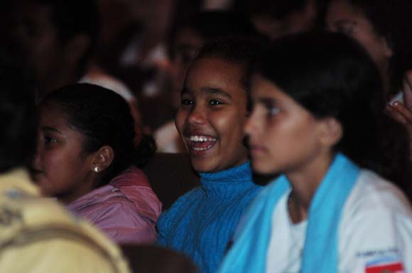 Mostra de Cinema Infantil abre inscrições