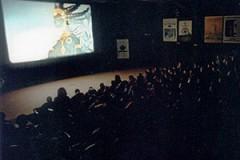 Mostra 2003, no CIC