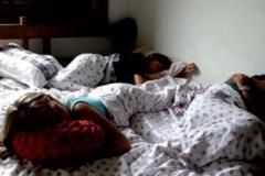 Os sonâmbulos