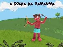 A folha de Samaúma
