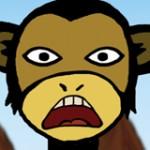 O macaco e o rabo