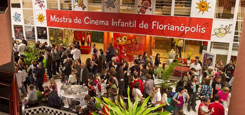 Seleção de fotos da Mostra 2012