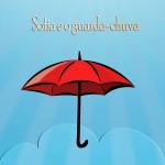 Sofia e o guarda-chuva