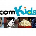 Mostra faz parceria com ComKids