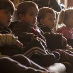 Primeiro dia de Sessão Escola na 13ª Mostra de Cinema Infantil