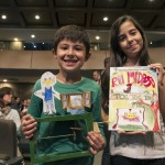 Histórias da Mostra: Plateia criativa na sessão de domingo (1º)