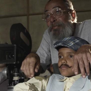 O filme de Carlinhos, de Henrique Filho, BA