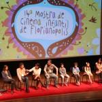 Entrevista com diretores catarinenses