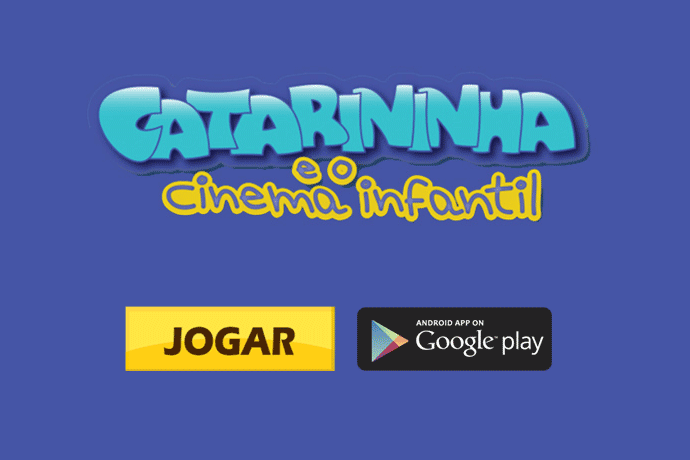 Jogue o Game da Mostra para android ou web