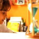 Profissão criança – A neurologista