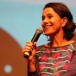 Luiza Lins avalia os 15 anos do festival