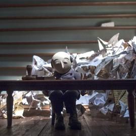 Burocracia soberana (Soberano papeleo)