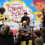 Bailinho com Dudu Fileti encerra o festival