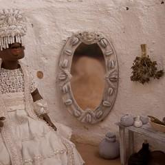 Òrun Àiyé – a criação do mundo