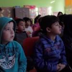 Projeto Cinema na Escola leva curtas nacionais à Palhoça