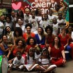 Diversidade cultural dá o tom da abertura da Mostra