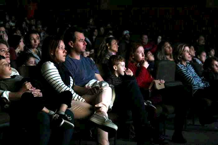 15 mil pessoas passaram pela 16ª Mostra de Cinema Infantil