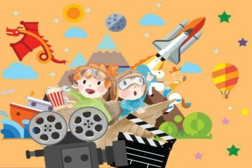 Projeto Cinema nos Bairros leva filmes a comunidades da Capital