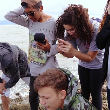 Mundo à Beira Mar