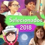 Mostra de Cinema Infantil divulga selecionados