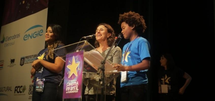 Animação latino-americana abre a 17ª edição da Mostra de Cinema Infantil