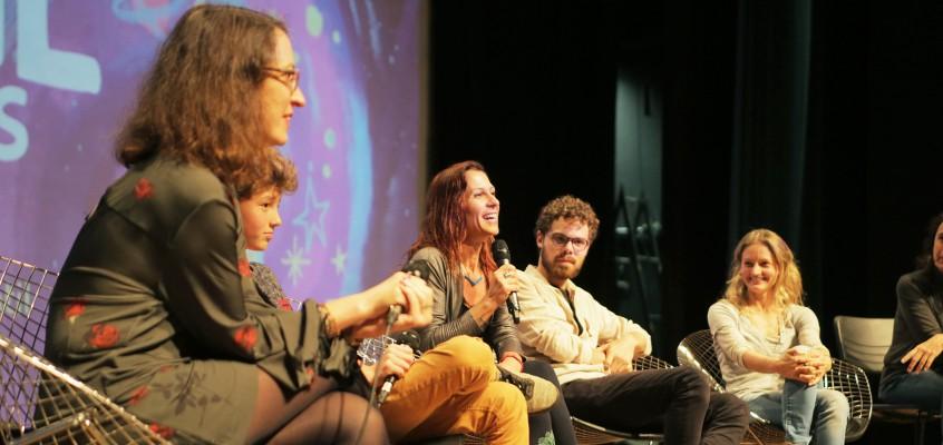 'As quatro estações' levanta debate sobre agricultura familiar e alimentação livre de agrotóxico