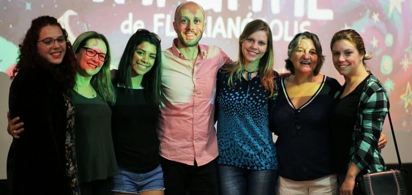 Fórum de Cinema e Educação (2 de julho)