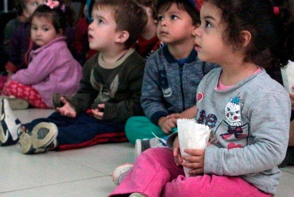 Mostra de Cinema Infantil realiza sessões em bairros de Florianópolis