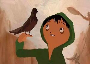Tito e os Pássaros