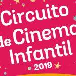 Circuito de Cinema Infantil terá lançamento no Fórum de Gestores Culturais em Garopaba