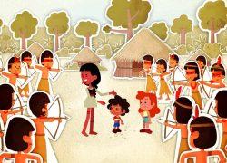 Mytikah: o livro dos heróis – Ep. 09 Clara Camarão