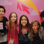 Carlitos esfomeado: um filme feito por crianças