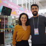 Héder Godinho fala sobre 'Histórias de criança'