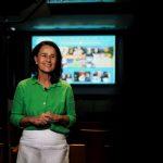 Luiza Lins convida para a 18ª edição da Mostra de Cinema Infantil de Florianópolis