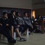 Sessão Itinerante – Dom Jaime (Ribeirão da Ilha)