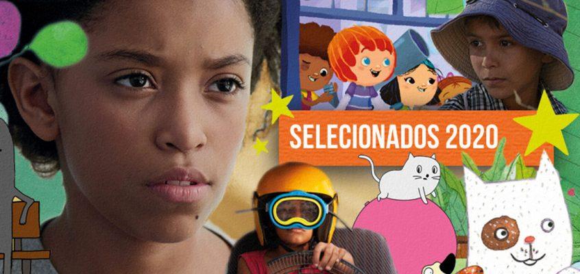 Mostra de Cinema Infantil de Florianópolis divulga selecionados para a 19ª edição