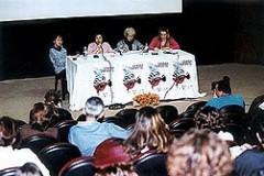 Debate Mostra 2003