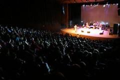 Show do grupo Palavra Cantada encerra a 4ª Mostra