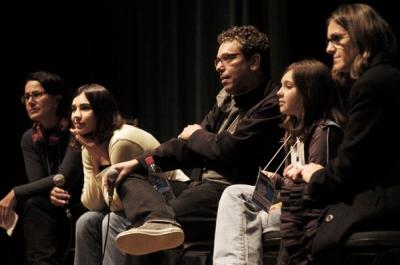 Pesquisas e experiências no Fórum de Cinema e Educação