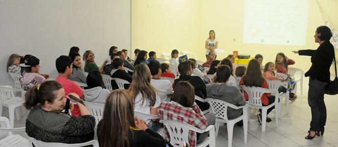 Circuito Estadual de Cinema Infantil diverte público mirim no mês das crianças