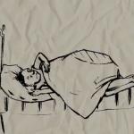 Anima Mundi – Silêncio, a vovó está dormindo!