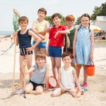As férias do Pequeno Nicolau