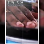 Tum tum – Som de batuque