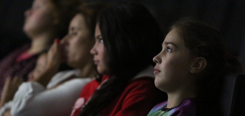A vida dos adolescentes nos curtas metragens