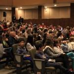 Sessões lotadas na mostra de cinema infantil 2016